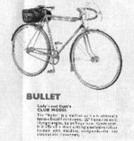 Photos - Bicycles - Bullett - Image