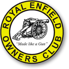 royal enfield slider logo